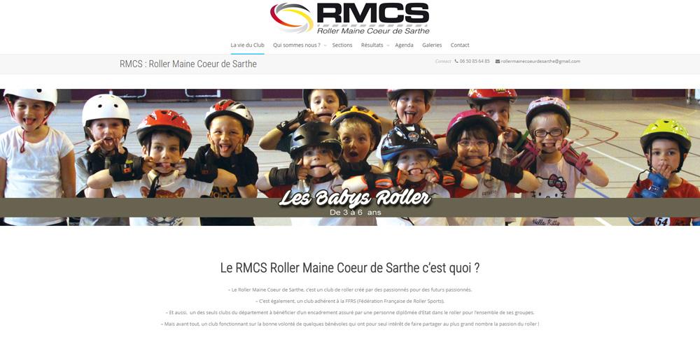rmcs roller maine coeur de sarthe une création jean-robert-vives.com